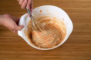 Ingredientes ya mezclados